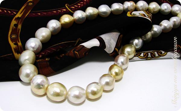 真珠の卸屋さんブログ